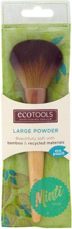 EcoTools Powder Brush Pędzel do pudru