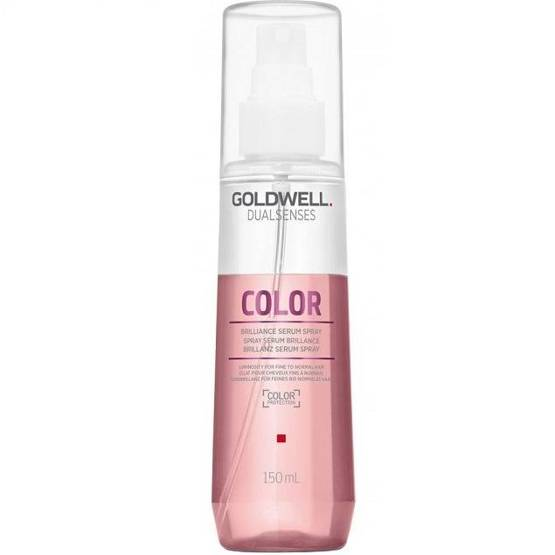 GOLDWELL Dualsenses Color Extra Rich Serum w sprayu chroniące kolor 150ml