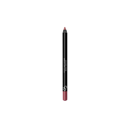 Golden Rose Dream Lips Liner Trwała konturówka do ust 511