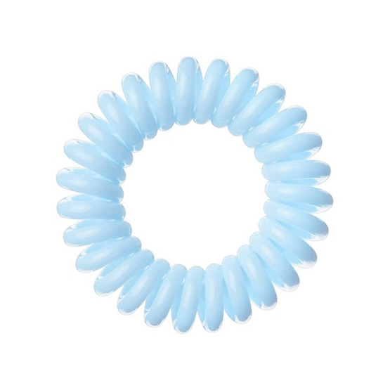 Invisibobble Gumki do włosów POWER - SOMETHING BLUE 1 SZT