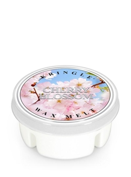Kringle Candle WOSK zapachowy Cherry Blossom
