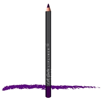 L.A. Girl Lipliner Kredka do ust 515 Deepest Purple