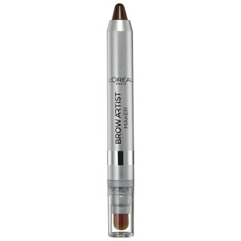 L'Oreal Brow Artist Maker Kredka do brwi 04 Dark Brunette