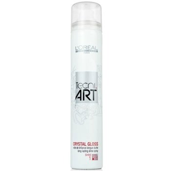 L'Oreal Expert Tecni Art Crystal Gloss Spray do włosów 100 ml