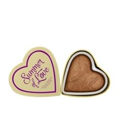 Makeup Revolution I Heart Bronzer Love Hot Summer