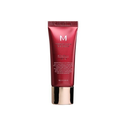 Missha Perfect Cover BB Cream No.21 SPF42 PA+++ 20ml