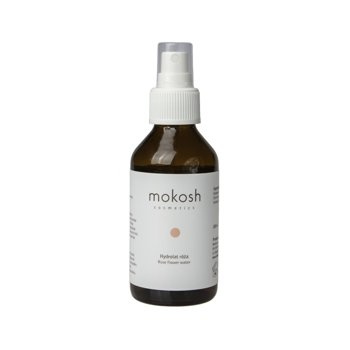 Mokosh Hydrolat do twarzy Róża 100ml