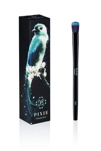 Pixie PĘDZEL DO MAKIJAŻU 2 IN 1 CONCEALER BRUSH