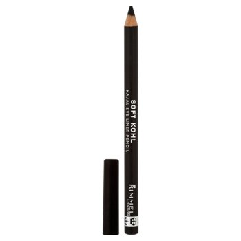 Rimmel Kredka do oczu Soft Kohl Kajal Black