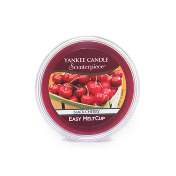 Yankee Candle świeca WOSK SCENTERPIECE Black Cherry