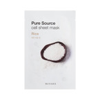 Missha Pure Source Cell Sheet Mask Rice Maseczka w płacie Ryż