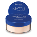 Rimmel Match Perfection Silky Loose Powder Sypki puder do twarzy Translucent